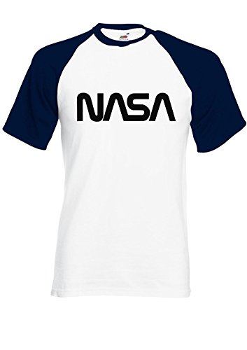nasa-retro-vintage-old-space-man-novelty-navy-white-men-women-unisex-shirt-sleeve-baseball-t-shirt-s