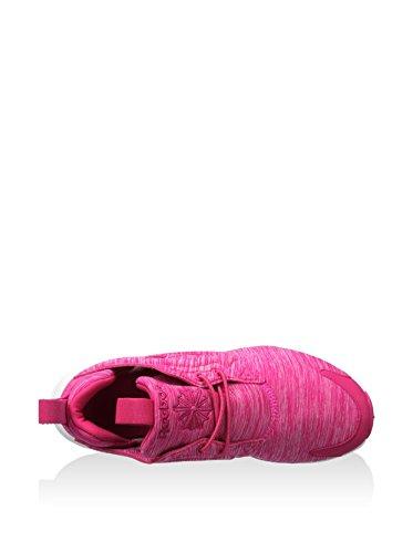 Reebok, Sneaker donna Rosso