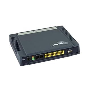 Allnet ALL126AM3 VDSL2 Master Modem für 2-Draht-Verbindungen