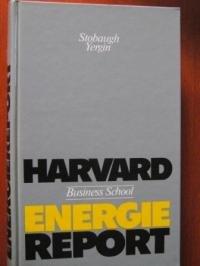 Energie - Report der Havard Business School.