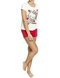 Pijama Hello Kitty Talla 12