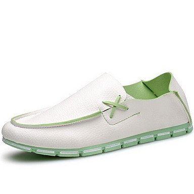 Chaussures d'hommes chic décontracté Autres couleurs disponibles White