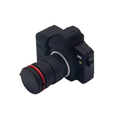 Nowbetter - chiavetta usb da 8 gb, a forma di fotocamera 8gb 4.2 * 3.3 * 4.1cm