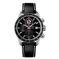 LONGINES GRAND VITESSE Ref.L36364502 cronometro automatico cinturino pelle cassa 42 mm.