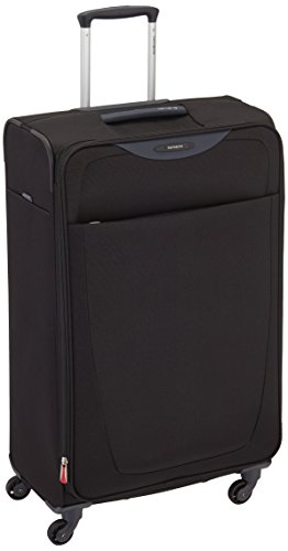 Samsonite Base Hits Suitcase 4 Wheel Spinner