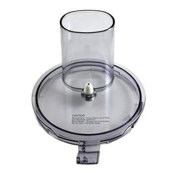 Coperchio contenitore per robot da cucina braun multiquick e combimax