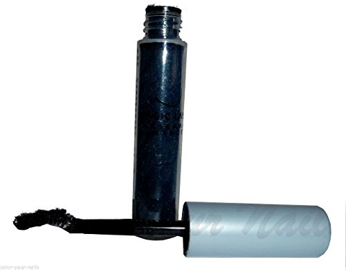 7g Magic Lash Extensions Powder BLACK ! Wimpernverlängerung in Sekunden. Wird wie Wimperntusche aufgetragen.T. Color Your - Magic Lash