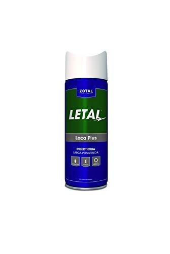 Letal Laca Plus - Aerosol Insecticida