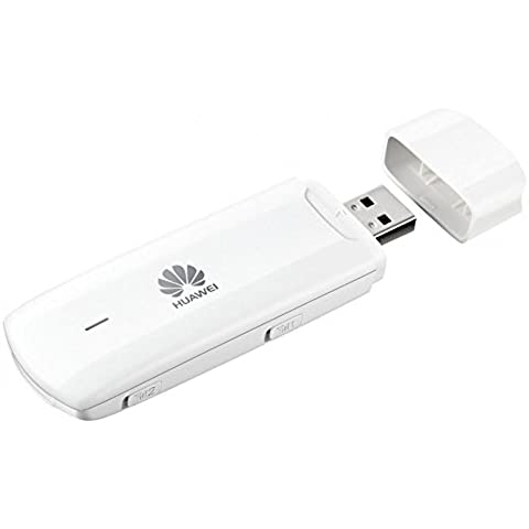 Huawei E3272 - Router (93,3 x 30 x 13,3 mm, Windows 7 Home Basic, Windows 7 Home Basic x64, Windows 7 Home Premium, Windows 7 Home Premium x64, , Mac OS X 10.6 Snow Leopard, Mac OS X 10.7 Lion, Mac OS X 10.8 Mountain Lion, Mac OS X 10.9