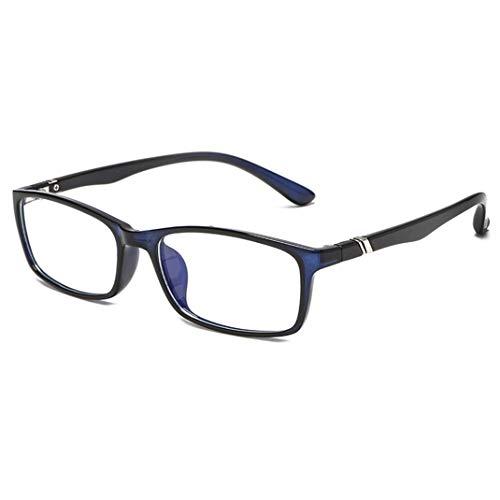 Flydo Gafas Computadora TR90 Montura Ordenador, Tableta