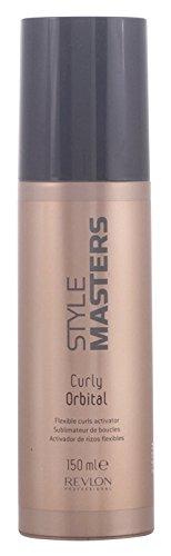 Revlon Style Masters Flexible Curls Activator 150