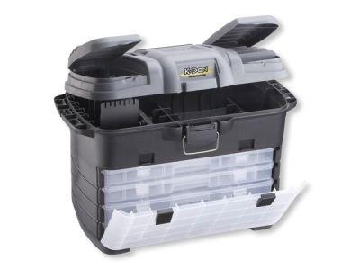 Cormoran K-DON Gerätekoffer 1007 59x29x37cm