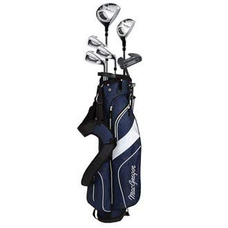 MacGregor Demi CG2000Ensemble de Golf pour Femme, Bleu,...