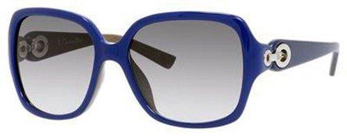 dior-womens-diorissimo-1n-timeless-dior-oval-blue-turtledove-leather-frame-mauve-lens-plastic-sungla