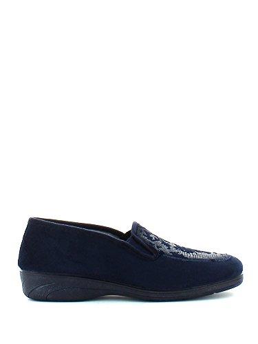 Susimoda 6330 Pantofola Donna Blu 36