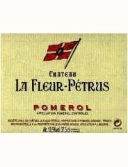CHÂTEAU LA FLEUR PETRUS 1970 1970, Pomerol