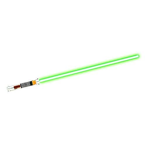 [Star Wars] [Hasbro Lichtschwert Replik [Stufe 4 / Unterschrift Force FX] Luke Skywalker
