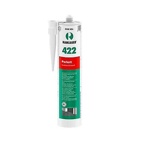 Ramsauer 422 Parkett Buche hell Acryldichtstoff 310ml Kartusche