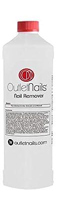 Nail Remover para Esmaltes