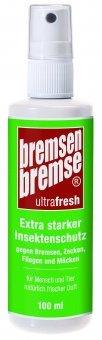 Zedan BREMSENBREMSE® ULTRAFRESH Insektenschutz, 100 ml