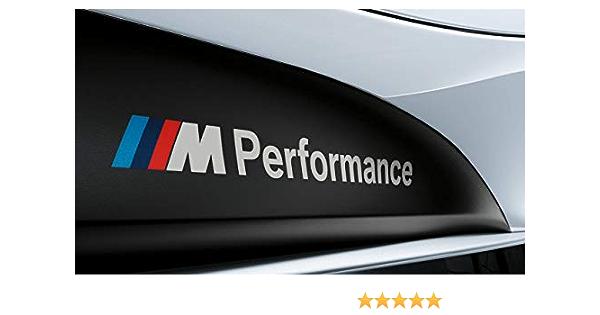 Bmw M Performance Folien Für Seitenschweller Auto