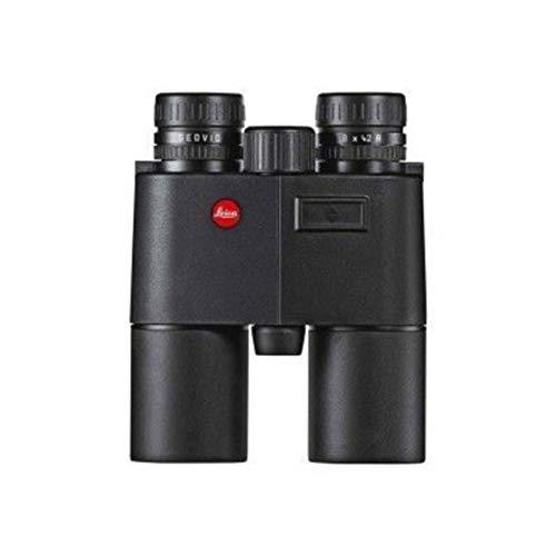 Leica Geovid - Prismáticos con telémetro (10 x 42 mm)