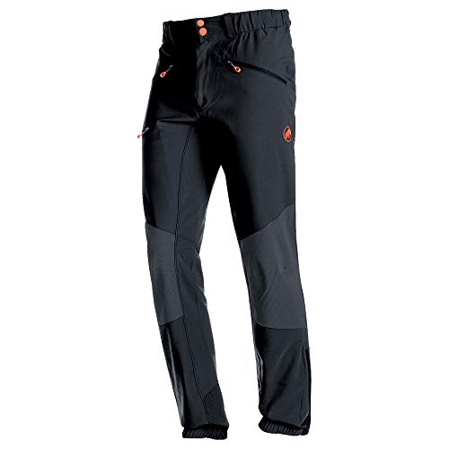 Mammut Eiger Extreme Eisfeld Advanced SO Pants Men - Outdoor Softshellhose Extreme Adventure Pant
