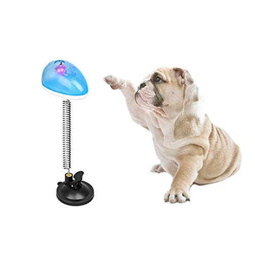 Qqzmd Chew Toys Batido Fun Pet Food