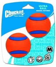 Chuck It! Ultra Medium Balls