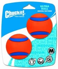 Chuckit! Ultra Ball Pet Animal Toys & Treats