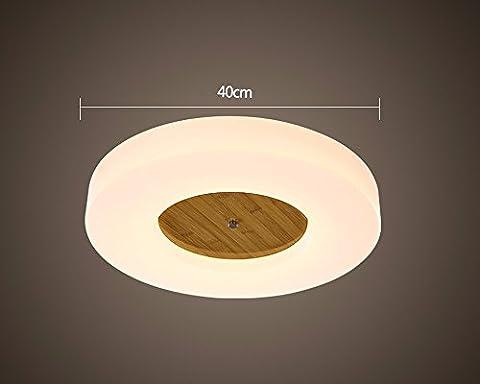 Tables chambre salon couloir chambre d'étude de tatami de bois légère 40 cm