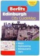 Edinburgh Berlitz Guidemap (International City GuideMaps)