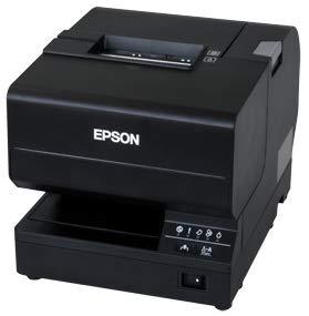 Epson Pos-drucker (Epson tm-j7200(321) POS Printer-Drucker zu erhalten Punkt Verkauf (POS Printer, 98mm/Sek, 58mm-83mm, kabelgebunden, USB type-b, CC))