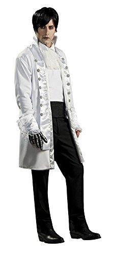Herren Kostüm Barock Vampir Graf Lord Halloween Karneval Fasching