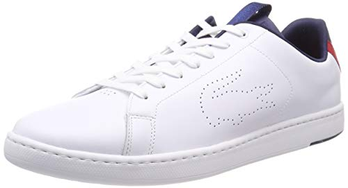 Lacoste Carnaby Evo Light-Wt 1191, Baskets Hommes,...