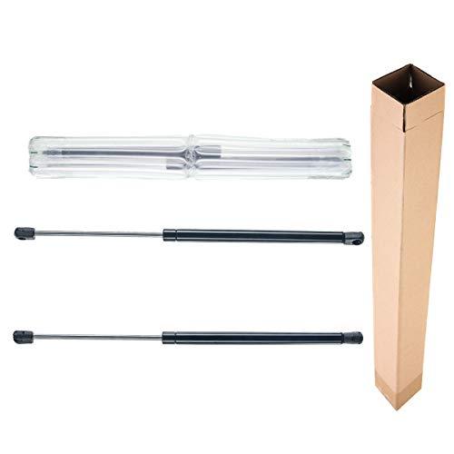 Preisvergleich Produktbild 2x Gasfeder Dämpfer Heckklappe Kofferraum für Focus DAW DBW Schrägheck 2000-2004 1150277