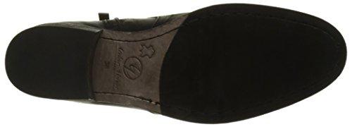 Atelier Voisin Dani Semelle Risk 6519, Desert Boots Femme (Noir)