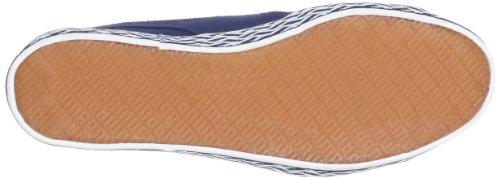 Puma Kamila Espadrille 354797 Damen Sneaker Blau (medieval blue-white 03)