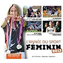 Livre - L année du sport féminin 2013 - Sportiva
