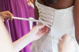 Corset Kit Solution, LLC Hochzeit Kleid Zipper Ersatz verstellbare Passform Korsett zurück Kit...