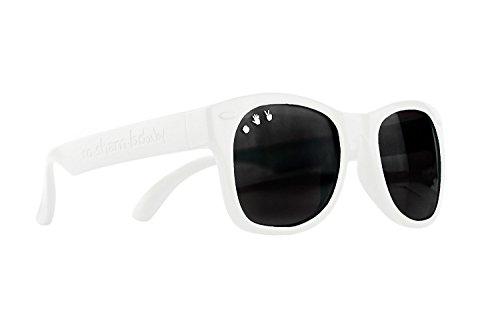 Roshambo Baby Shades 0-2Jahre 100% UVA / UVB Schutz Komplett unzerbrechliche Sonnenbrille in vielen Farben erhältlich ... Toddler Unbreakable Sunglasses