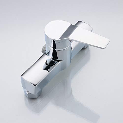 SQY Hardware-Bad Dusche Wasserhahn Sprinkler gemischt Wasserhahn Sanitär Hardware Badewanne Wasserhahn - Motiv Bad Hardware