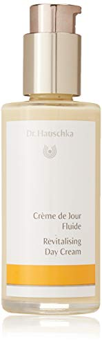 Dr. Hauschka Revitalizing Day Cream 100 Ml 1 Unidad