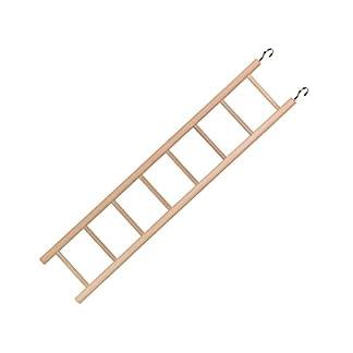 Nobby Wooden ladder 8 rungs, 34 x 7 cm 7