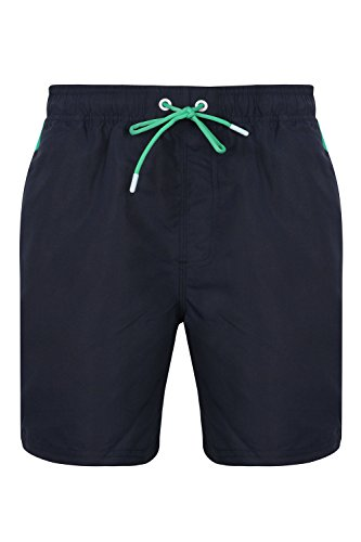 South Shore -  Pantaloncini  - relaxed - Uomo Midnight Blue