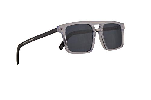 f3a84bcc60 Christian Dior Homme Blacktie262S Sunglasses Crystal w/Blue Mirror Shaded  Gold Lens 54mm 900A9 Black