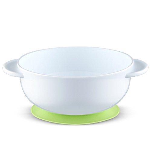 Preisvergleich Produktbild Baby Sauger Futternapf empfindliche Löffel Infant rutschfestem Geschirr Sets