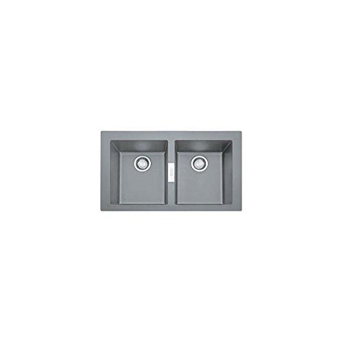 Franke Sid 620top-mount Sink Auflage (über Spüle Arbeitsplatte, Rechteckig, Titan, rechteckig,...