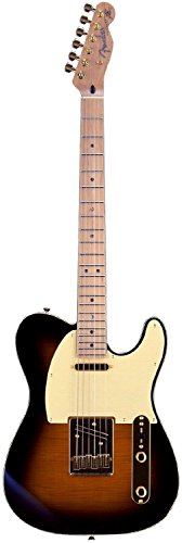 Richie Kotzen Telecaster MN BS Brown Sunburst