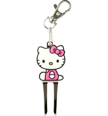 hello-kitty-golf-divot-tool